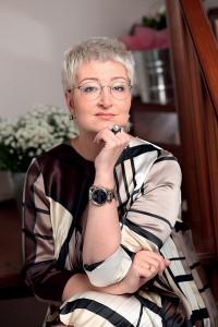Татьяна Устинова15
