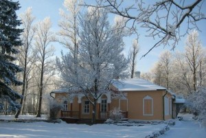 музей-усадьба «Мелихово»2