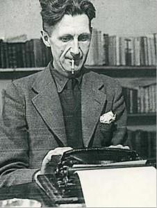 Джордж Оруэлл1