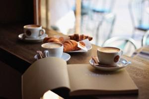 Книжное кафе2