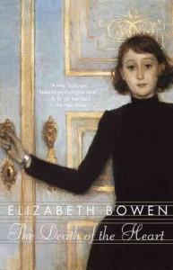«Смерть сердца» Элизабет Боуэн1