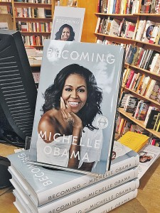 «Становление» Мишель Обама4