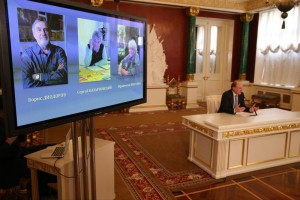 Владимир Толстой объявил имена лауреатов