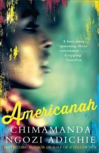 Americanah by Chimamanda Ngozi Adichie1