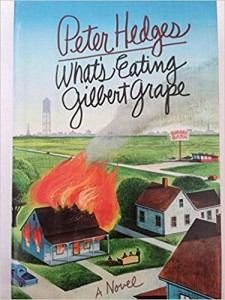 What's Eating Gilbert Grape by Peter Hedges3