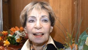 Зоя Богуславская