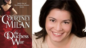 Brazilian romance writer accused of plagiarizing from Courtney Milan, other novelists