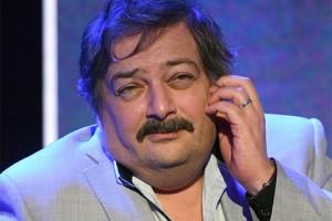 Dmitriy Bykov