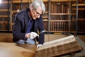 Историк Джеффри Марш проанализировал архивы, относящиеся к 1550-м годам