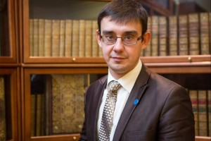 Mikhail SHepel