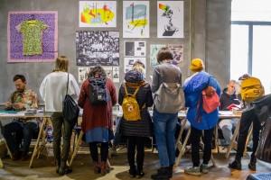 Moscow Art Book Fair – 2019