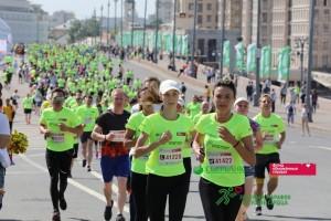 Зеленый марафон3
