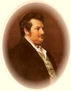 Оноре де Бальзак (1799-1850)