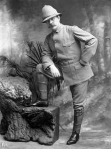 Arthur Conan Doyle1
