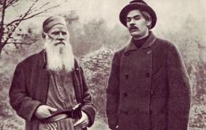 Tolstoy-i-Gorkiy
