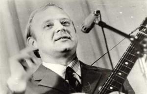 Юрий Висбор1