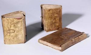 The Three Volumes of Codex Forster, Leonardo da Vinci, late 15th – early 16th century, Italy