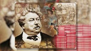 Дюма и его романы