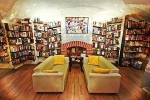 Книжный магазин «Все свободны»1