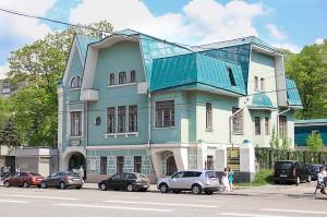 Музей Серебряного века