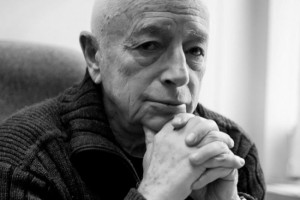 Поэт Александр Городницкий