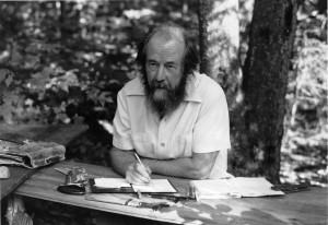 Александр Солженицын2