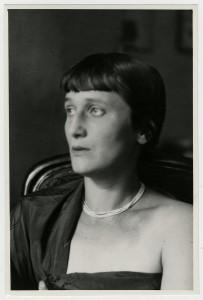 Анна Ахматова3