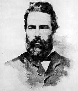 Герман Мелвилл (1819-1891)