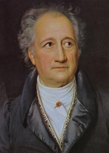 Иоганн Вольфганг Гете10