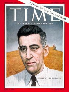 J-D-Salinger-TIME-1961